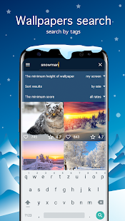 Winter Wallpapers & Backgrounds - náhled