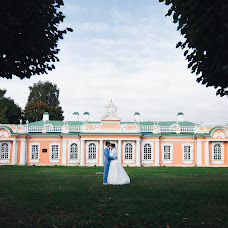 Wedding photographer Petr Mamochkin (doubleone). Photo of 02.11.2015