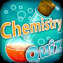 Chemistry Quiz Games - Fun Trivia Science Quiz App icon