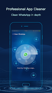 Space Clean & Super Phone Cleaner Apk Download For Android 6