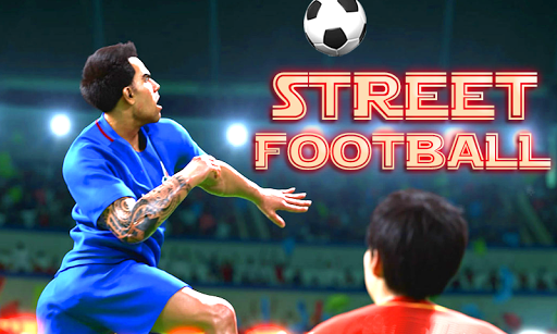 Street Football Super League Apk 2