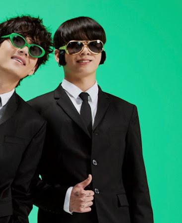 Jungkook elvis sunglasses