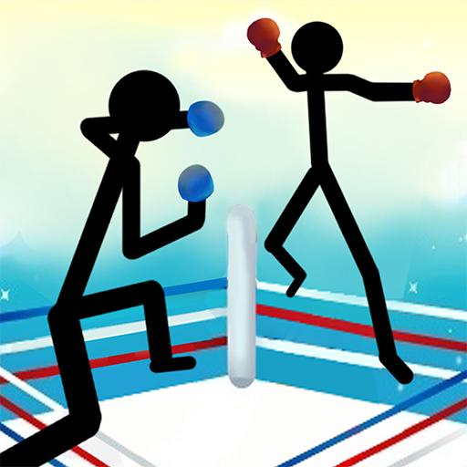 Stickman Fight 2 Player Games (game)