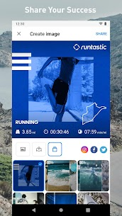 Runtastic Running App: Run & Mileage Tracker 5