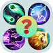 Mobile Legends : Champion Ability Quiz
