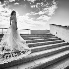 Wedding photographer Roberto Minetti (RobertoMinetti). Photo of 10.10.2016
