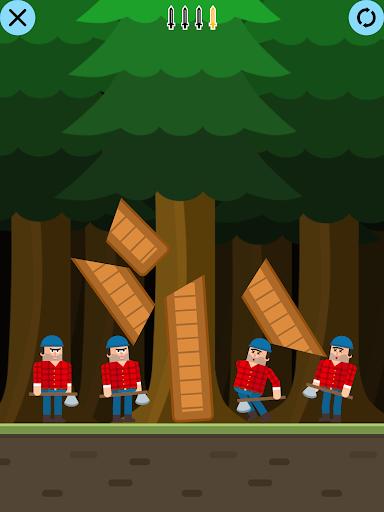 Mr Ninja - Slicey Puzzles 2.11 screenshots 14