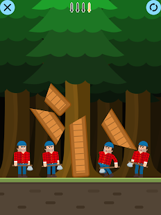Mr Ninja - Slicey Puzzles Screenshot