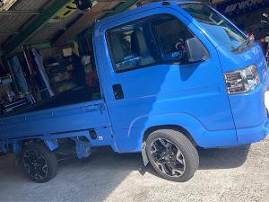 アクティトラック  HA9 ATTACK ベイブルーのカスタム事例画像 K.@遙照組さんの2020年09月21日14:20の投稿