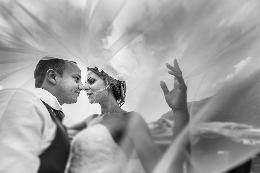 Wedding photographer Francesco Brunello (brunello). Photo of 22.09.2014