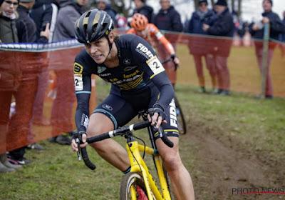 Ellen van Loy gaat voor het Vondelmolen-De Ceuster Cycling Team rijden en zal er ook werken als coach