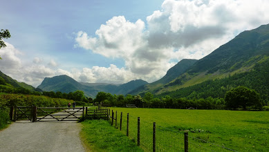 Photo: Lake District in 5 days (Scafell Pike and Helvellyn) - read more... http://mintytripsblog.wordpress.com/2012/06/07/lake-district-in-5-days/ ---- 5-denní túra v Národním Parku Lake District (vrcholky Scafell Pike a Helvellyn)... více se dočtete zde: http://mintytrips.wordpress.com/2012/06/08/5-denni-tura-v-narodnim-parku-lake-district/