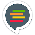 Yalu Chat - IM for Sri Lanka icon