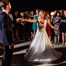 Wedding photographer Hermina Posta (inspirephotoro). Photo of 22.03.2018