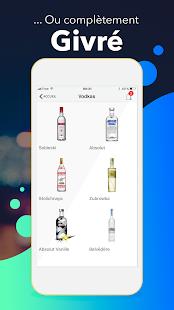 Yapero - Livraison d'alcool - náhled