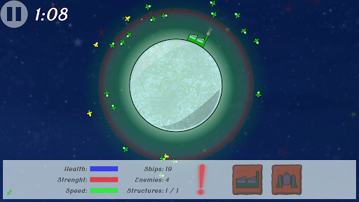 Planet Conqueror Free 1.2.48 APK MOD screenshots 2