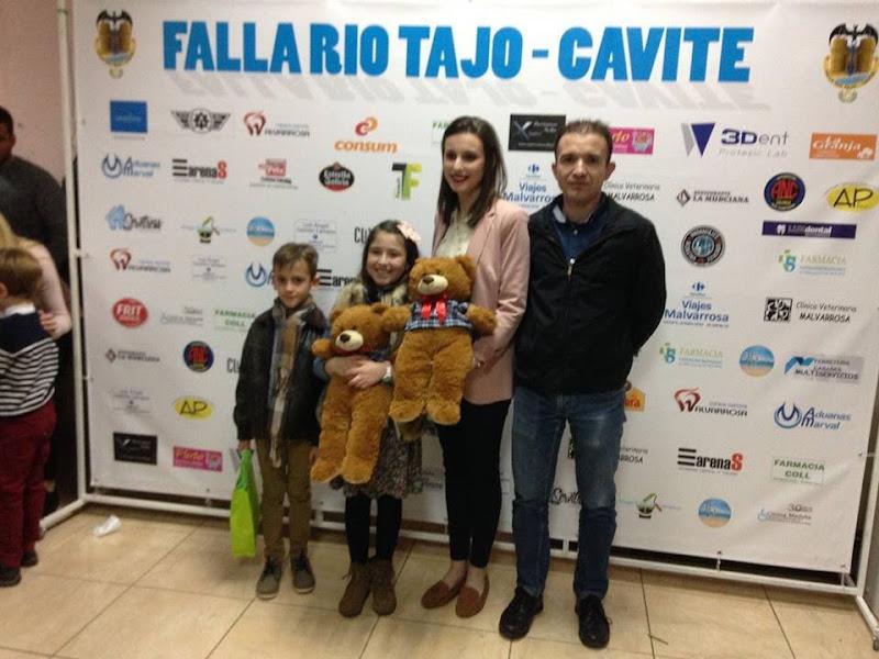 Representants 2019 de Rio Tajo-Cavite