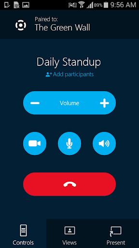Skype Room Systems Beta