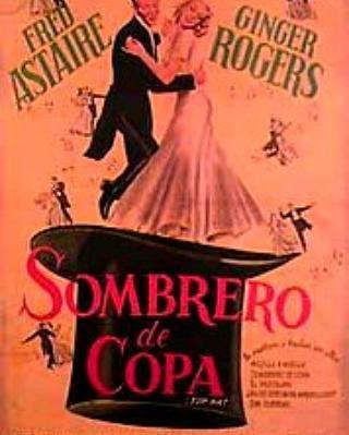 Sombrero de copa (1935, Mark Sandrich)
