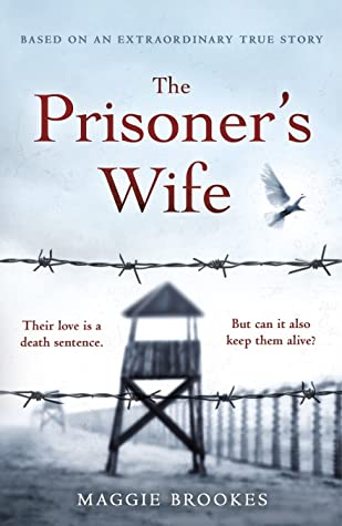 'The Prisoner's Wife' by Maggie Brookes.