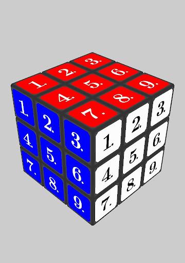 VISTALGYu00ae Cubes apktram screenshots 16