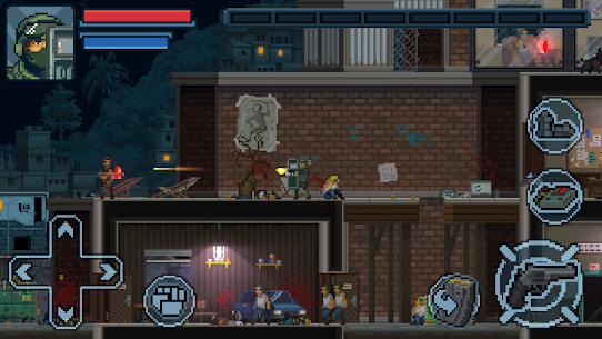 Door Kickers: Action Squad Apk Download For Android and Iphone 1