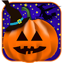 Halloween Greeting Cards Maker icon