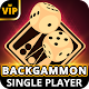 Backgammon Offline - Single Player Board Game (game)