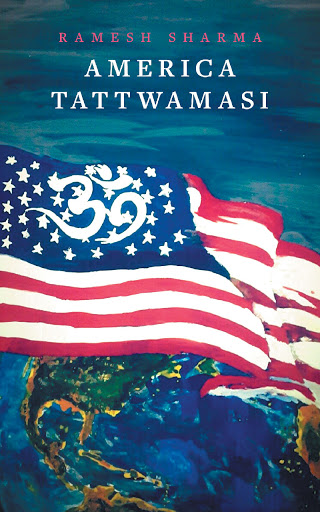 America Tattwamasi cover