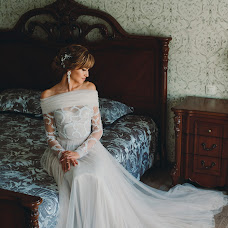 Wedding photographer Dima Afanasev (Higwaymen). Photo of 23.08.2017