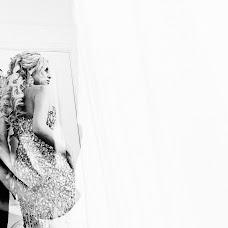 Wedding photographer Evgeniya Rossinskaya (EvgeniyaRoss). Photo of 16.02.2017