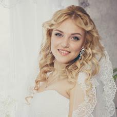 Wedding photographer Aleksey Zharov (AlexMagic). Photo of 14.02.2016