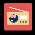 Australia Radio Player icon