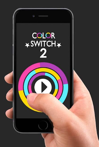 Color Switch 2
