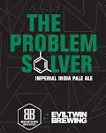 Benford The Problem Solver (Evil Twin Collab)
