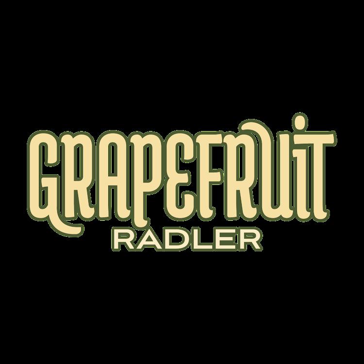 Logo of Four Peaks Grapefruit Radler