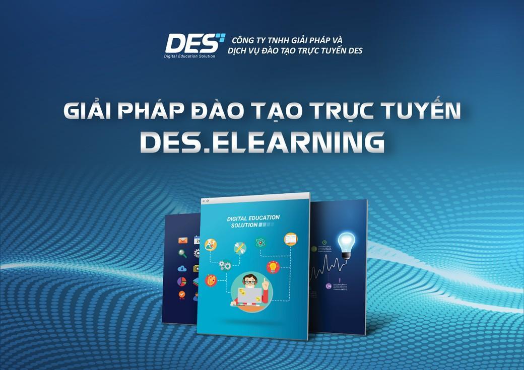 Hướng dẫn thiết kế bài giảng E Learning lôi cuốn, hấp dẫn người học