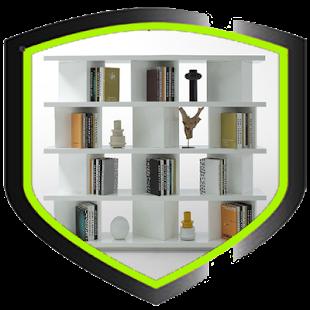 Storage Idea knihy - náhled