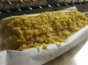 Yellow Submarine Food Truck's Yellow Dog Recipe