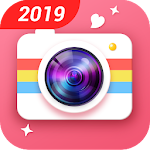 HD Camera Selfie Beauty Camera 1.2.9