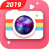 HD Camera Selfie Beauty Camera 1.2.9
