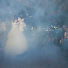 婚礼摄影师Aleksandr Cyganov(Tsiganov)。28.07.2016的照片