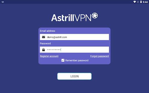 Astrill VPN-免費和高級Android VPN