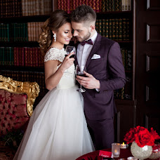 Wedding photographer Vitaliy Bogomazov (bogmazv). Photo of 13.03.2018