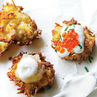 Best Latkes