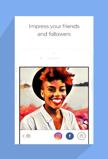 免費下載攝影APP|iPrisma: art filters app開箱文|APP開箱王