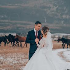 Wedding photographer Georgiy Takhokhov (taxox). Photo of 06.01.2019