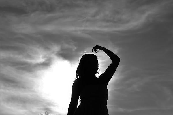dark woman di massimo_nig