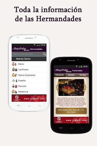 【免費旅遊App】Semana Santa Málaga iBajoPalio-APP點子