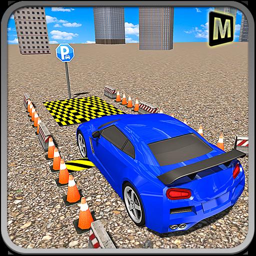 速度停車場模擬器 模擬 App LOGO-APP試玩